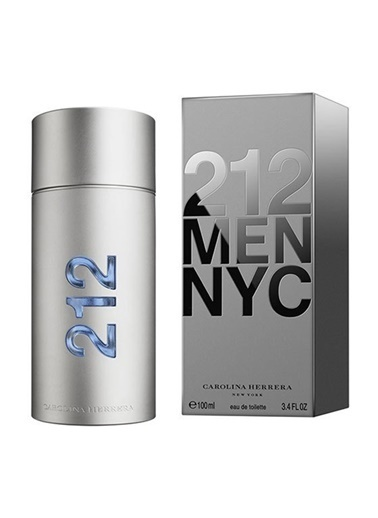 Carolina Herrera 212 Men Edt Erkek Parfüm 200 Ml Renksiz